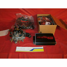 Holley 504-23s Fuel Injection System Pro-J Di 650 Cfm- Pol.