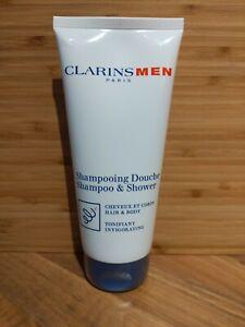 ClarinsMen Shampoo & Shower 200ml BOX WEAR