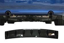 Carbon Paint Diffuser for Peugeot 407 Sw Tailgate Flap Apron Bumper Body Kit