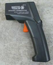 Matco Infrared Thermometer Non Contact Digital Laser Infrared Temperature Gun