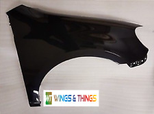 New Driver Wing VW GOLF MK6 2008-2013 painted DEEP BLACK PEARL LC9X