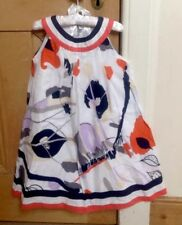 Summer Dress, M&S Autograph, 3-4y, Immaculate- Only Worn Twice!