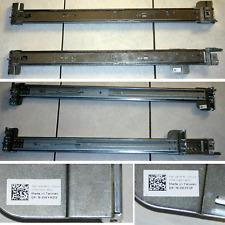 Dell B6 2U sliding rack-mount rails, PowerEdge R520 R720 R730 R740 R820 R830