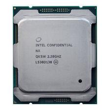 Intel Xeon E5-4669 v4 QS CPU 2.2GHz 22-Core 135W QKSW SR2SG Close to E5-2699 v4