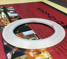 COPPER Foil EMI Shielding Tape -6mm used for electrical insulation on transform