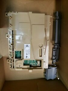 Maytag Whirlpool DishWasher Control Board W11225084
