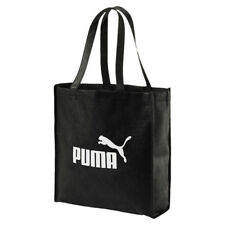 Puma Core Shopper Tasche 74731 schwarz