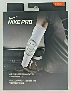 Nike Pro Hyperstrong Padded Elbow Sleeve 2.0 size S/M