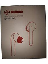 New listing Boltune True wireless Stereo headphones