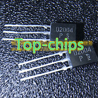 10PCS 2SD2004 Encapsulation: TO92 NEW