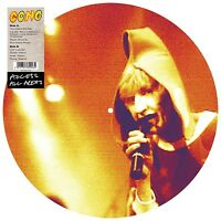 GONG - ACCESS ALL AREAS - LIMITED EDITION, 180GR PICTURE  VINYL LP NEW+