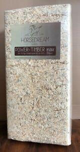 Power-Timber Max 600l Horsedream (alternative zu Boxenspan) | ab 13,75 €/Ballen