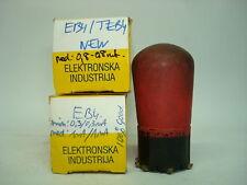 EB4 = TEB4 = MEB4 TUBE - RÖHRE - VALVULA. USED.