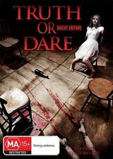 Truth Or Dare (DVD, 2013) - Region 4