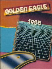 El Segundo High School Yearbook 1985 El Segundo , CA (Golden Eagle)