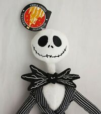 The Nightmare Before Christmas Jack Skellington Power Poseable Plush Doll