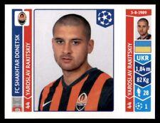 Panini Champions League 2014/15 - Yaroslav Rakitskiy FC Shakhtar Donetsk No. 582