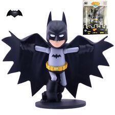 1 DC Justice League Batman Action Figures Doll Car Decor Cake Topper Kid Boy Toy