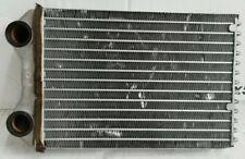 Mini Heater Matrix - Valeo 64111497527 - Used