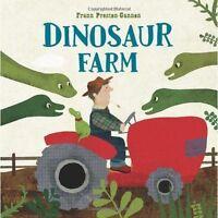 Dinosaur Farm by Frann Preston-Gannon (Paperback, 2013)