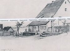 Marloffstein bei Erlangen - nach Hermann Gradl - um 1935 - RAR       H 29 - 5