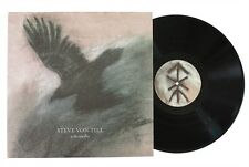 Steve Von Till - As The Crow Flies LP - Sealed - NEW COPY - Neurosis
