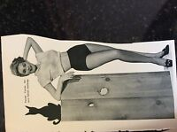 m17b6 ephemera film 1950s picture pamela curran