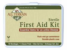 All Terrain - 17-piece First Aid Kit