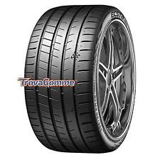KIT 2 PZ PNEUMATICI GOMME KUMHO ECSTA PS91 SUPER CAR XL FSL 265/35ZR19 (98Y)  TL