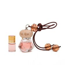THY COLLECTIBLES Fragrance Oil Aromatic Perfume Oil Locket Pendant- Coco...