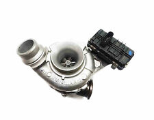 BMW F30 F32 F33 120d 320d 420d 420xd 190 HP B47 TURBO TURBOCHARGER 11658570083