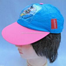65% OFF! DISNEY MICKEY & MINNIE MOUSE KID'S HAT CAP #19 / 3-5 YRS BNWT SRP P 234