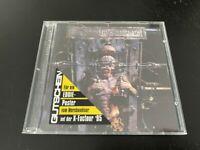 Iron Maiden - The X Factor CD Metal NWOBHM Judas Priest Helloween
