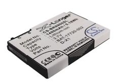 Battery For Blackberry Storm 2 9520, Storm 2 9550, Storm 9500 Cameron Sino