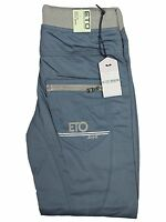 BOYS KIDS ETO EB490 AIR FORCE CUFFED JOGGERS DESIGNER ALL SIZES 24 - 29 REDUCED
