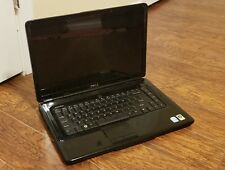 "Used Dell Inspiron 1545 Laptop, 15.6"", 2GHz, 1.96 GB RAM"