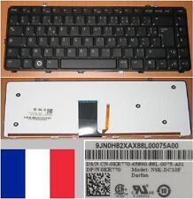 Azerty French Keyboard DELL Studio 15 NSK-DC10F 0KR770 KR770 9J.N0H82.XAX
