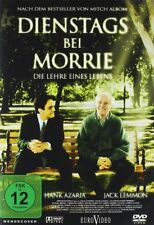 Tuesdays With Morrie (1999) * Jack Lemmon * UK Compatible DVD * New