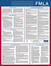 All-On-One FMLA Information Poster