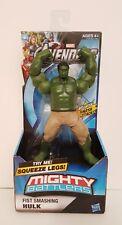 The Avengers Marvel Fist Smashing Hulk Hasbro 2011 New