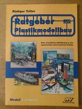 Ratgeber Modelismo Plástico von Rüdiger PITO