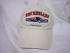 trucker hat baseball cap TAN RED CORDUROY retro cool cloth rare 1980
