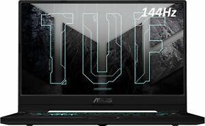 "ASUS - TUF DASH 15.6"" Gaming Laptop - Intel 11th Gen i7 - 16GB Memory - NVIDI..."