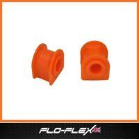 Ford Mondeo MK3 19mm Rear Anti Roll Bar Bushes in Poly Polyurethane Flo-Flex