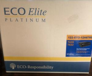 ECO Elite compatible laser printer toner cartridge 122-EY3-12A6765 Lexmark T620