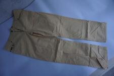 BRAX Carlos Herren Men Sommer Jeans Hose Gr.52 36/34 W36 L34 gelb dünn TOP