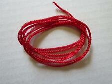"R/C Truck Car Buggy Nitro Red Pull Start Rope 36"" Long"