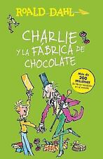 Charlie y la Fabrica de Chocolate (Charlie and the Chocolate Factory) by...