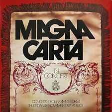 Magna Carta - In Concert [CD]