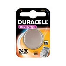 Duracell CR2430-C1 Lithium Coin Cell Battery